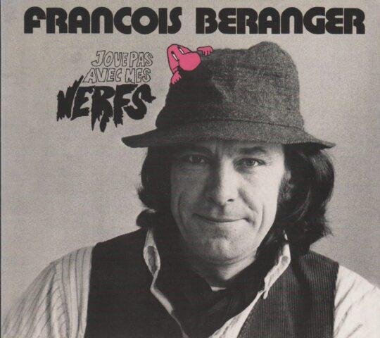 François Béranger